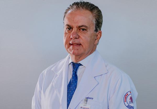 Dr. Antônio Fernando Carneiro