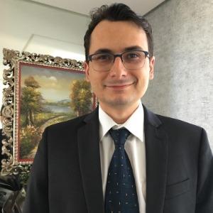 Dr. Danilo Campos Basílio